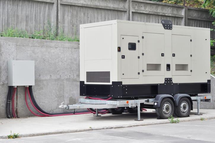 Do czego można wykorzystać agregat prądotwórczy?